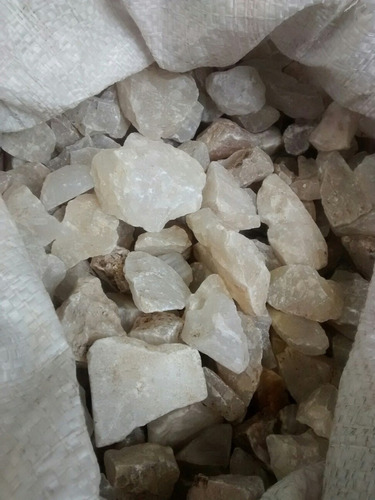 piedra onix blanco decorativa paisajismo 25kgs