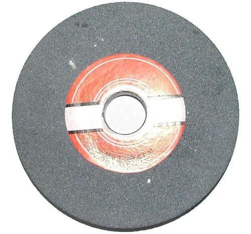 piedra para amoladora de banco 125x20x12.7mm g80 cód 1258
