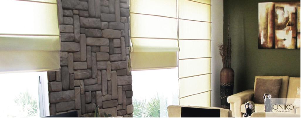 Piedra pretil muros fachadas recubrimientos - Productos para impermeabilizar fachadas ...