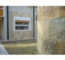piedra revestimiento pared bariloche amarilla 10 x ll