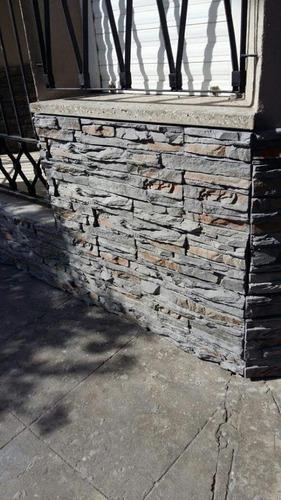 piedra simil reforzadas interior exterior hormigon colores