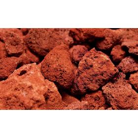 Piedra Volcánica Para Asador De Gas. 10kg