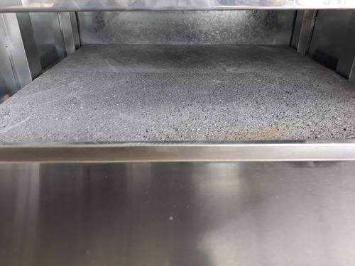 piedra volcánica para hornos de pizza pan envío gratis