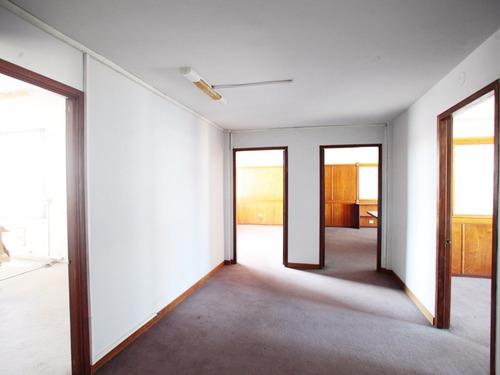 piedras 300 - monserrat - oficinas planta dividida - venta