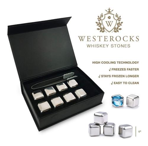 piedras de acero enfriadoras w para licores y bebidas lp