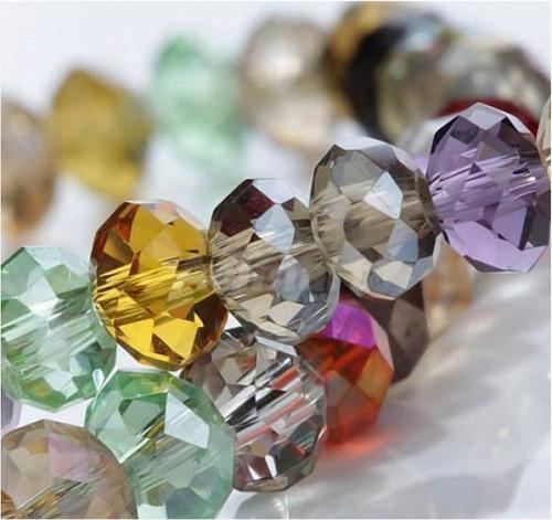 piedras de cristal para bisutería