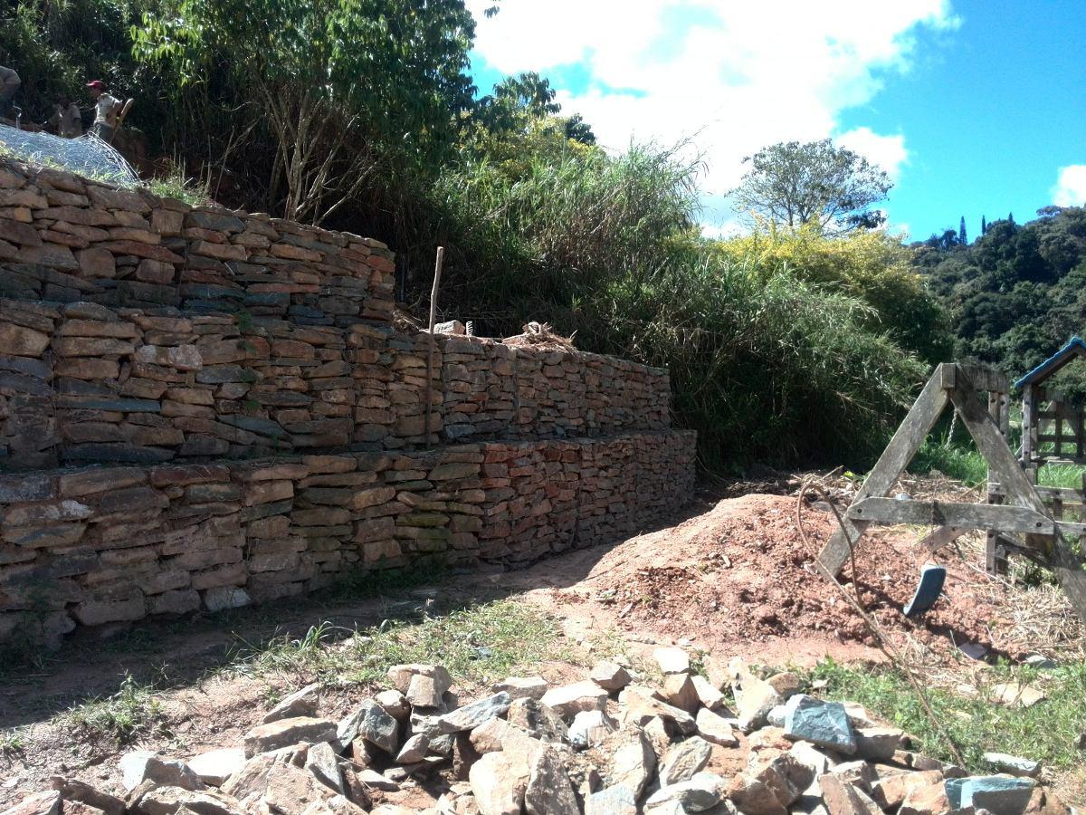 Piedras De Gaviones Construccin De Muros en Mercado Libre