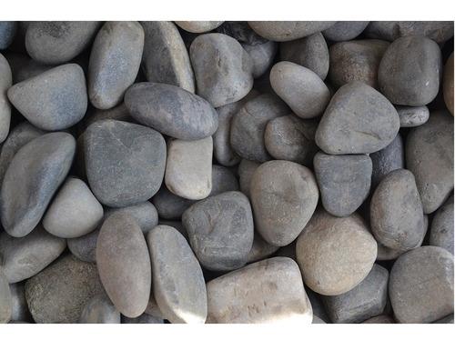 piedras de rio decorarativas de 5 pulgadas 40 kg