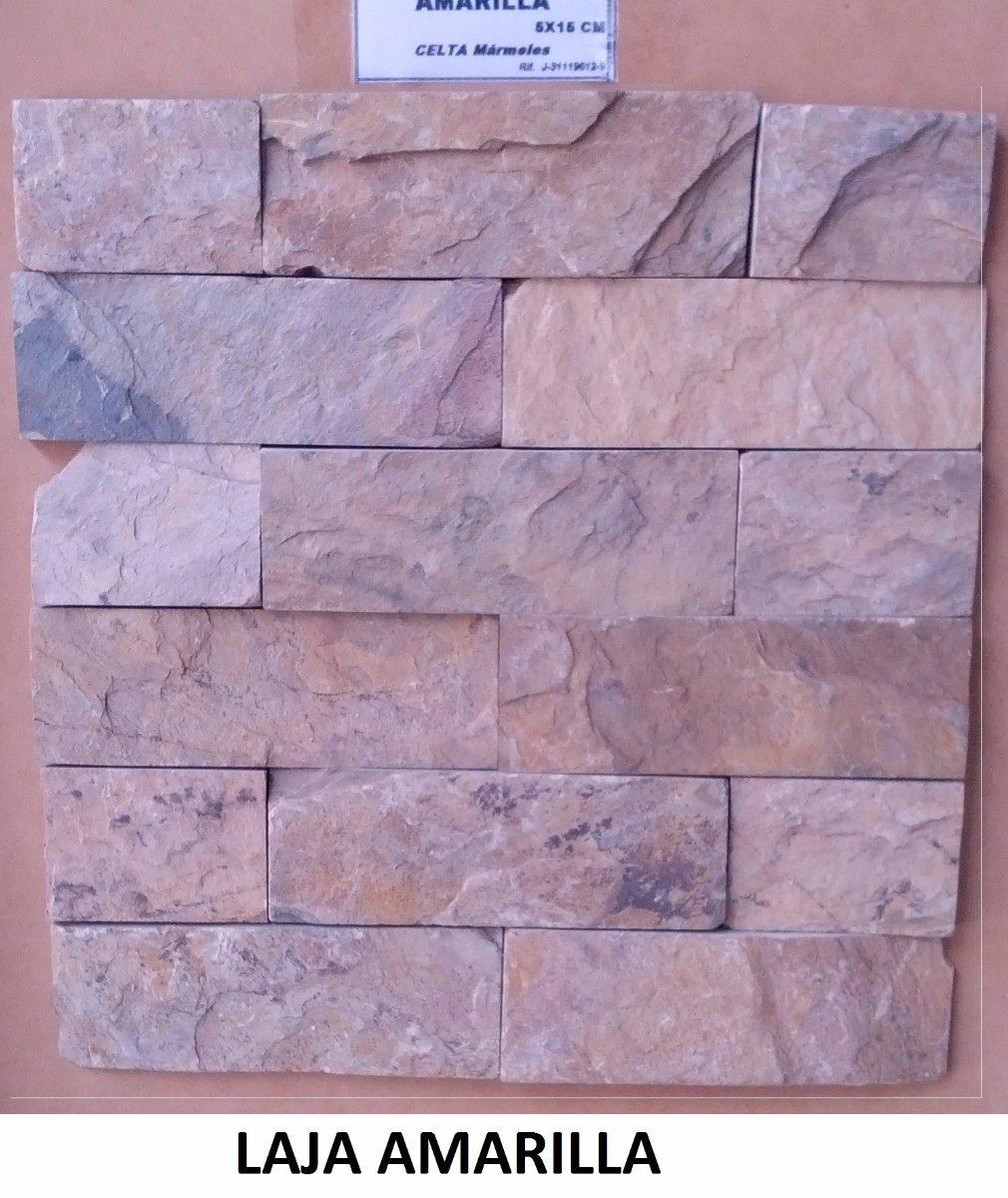 Piedras lajas naturales formateadas bs en for Piedras naturales
