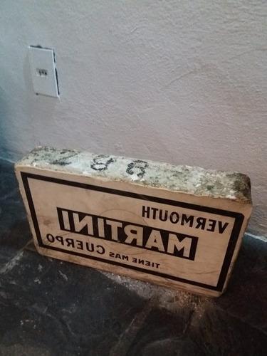 piedras litográficas reliquias uruguayas varios tamaños