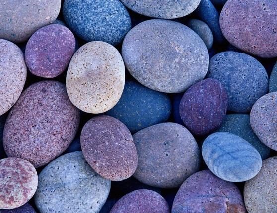 piedras platillo decoracion de jardines bolsa de kg
