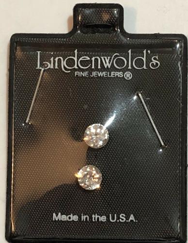 piedras preciosa lindenwold de 7mm  zirconia