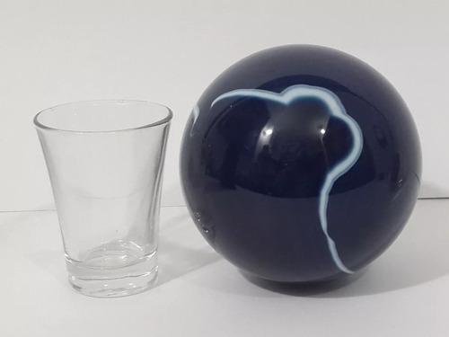 piedras preciosas agata esfera de curaciòn 1.4 kilos
