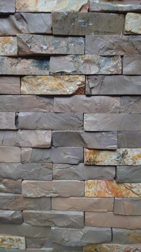 piedras  rusticas