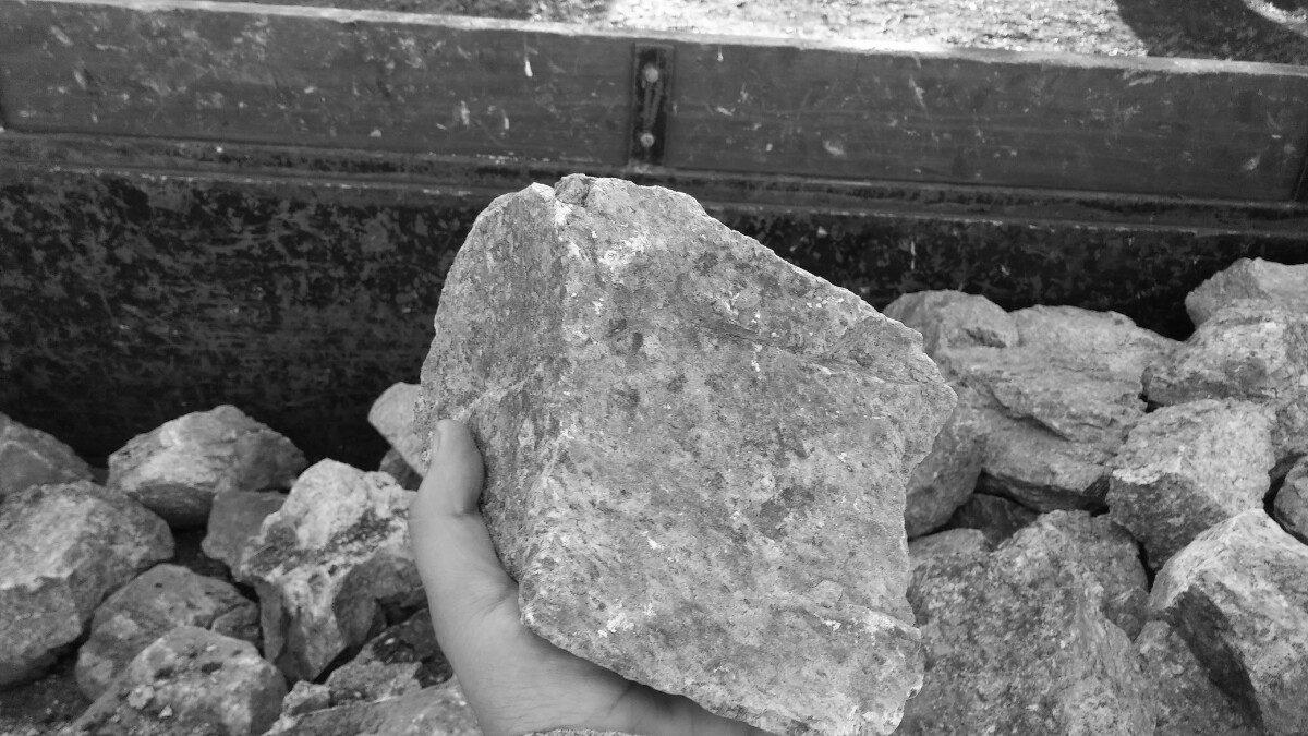 Piedras r sticas de granito en mercado libre for Granito en piedra