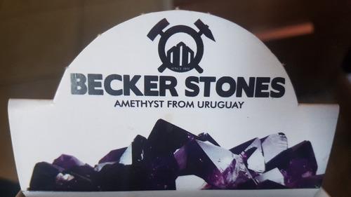 piedras semipreciosas amatistas geodos piedra amatista envio