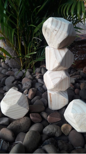 piedras (tumi ishi) 20 peças