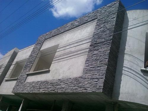 piedras y revestimeintos 0,5 m2 decoracion de exteriores