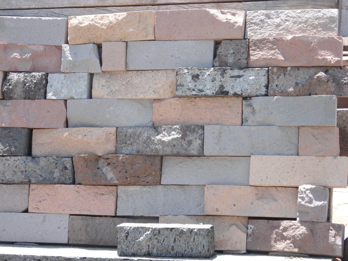 Piedrin de cantera natural en mercado libre - Colocar piedra natural ...