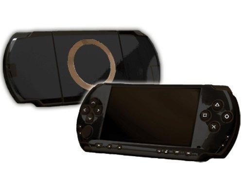 pieles,piel de sony playstation portable 1000 (psp) - nu..