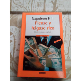 Piense Y Hagase Rico Napoleon Hill