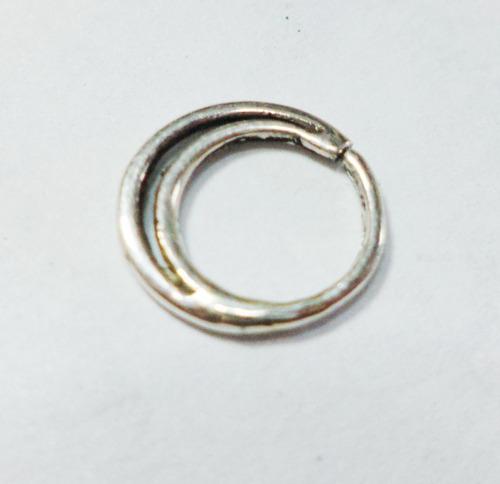 piercing septum helix fake lobule plata moonight modelo17