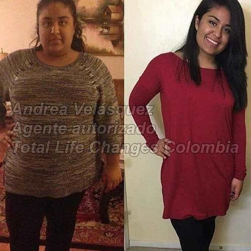 pierde peso de manera saludable y efectiva!