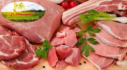 piernas de cerdo para eventos  somos productores de cerdos
