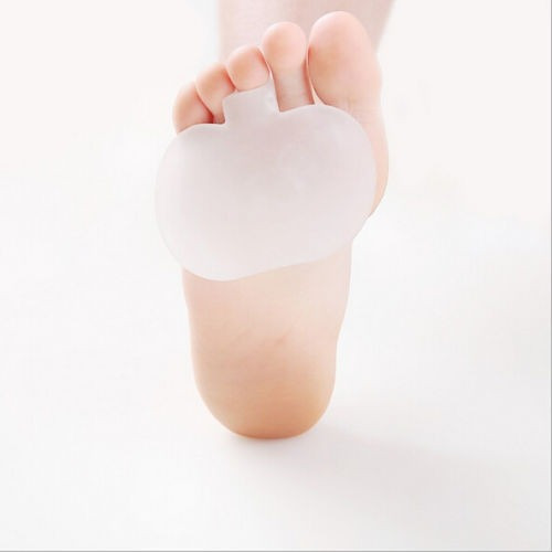 pies metatarso almohadilla suave de gel