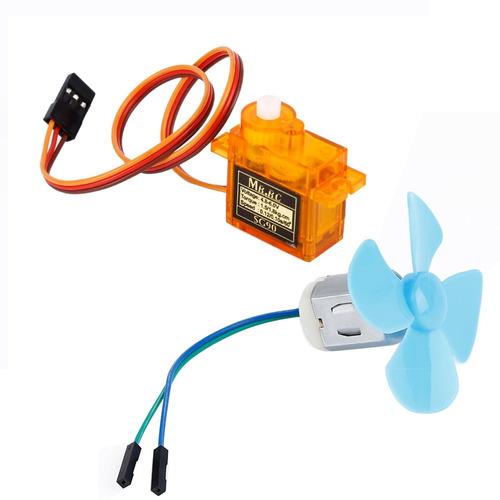 pieza 20 1 ocday smart kit starter home robot electronico