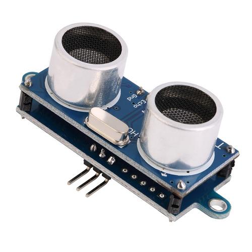 pieza control vuelo ultrasonico detector onda modulo