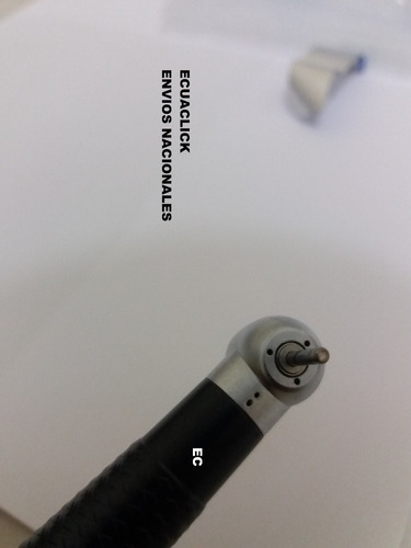 pieza de mano uso odontologico nsk color negro envios!!!