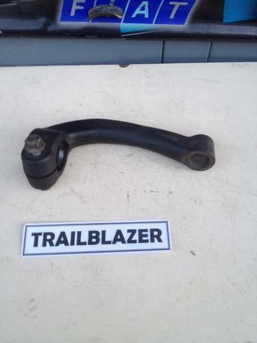 pieza del amortiguador chevrolet trail blazer año 2003-07