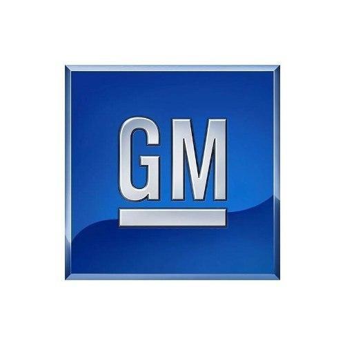 pieza genuine gm wheel