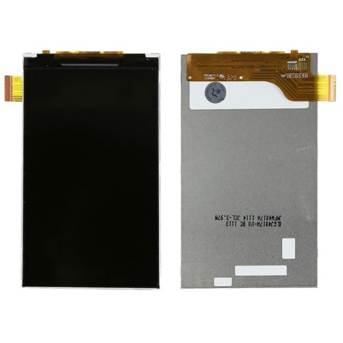 pieza para alcatel pantalla lcd repuesto one touch pop c3