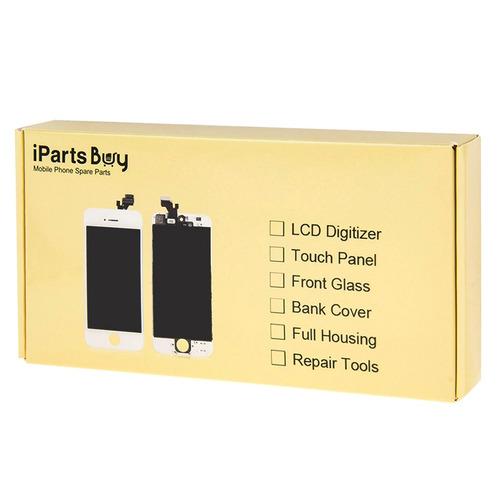 pieza para alcatel pop 4s 5095 lcd screen touch negro