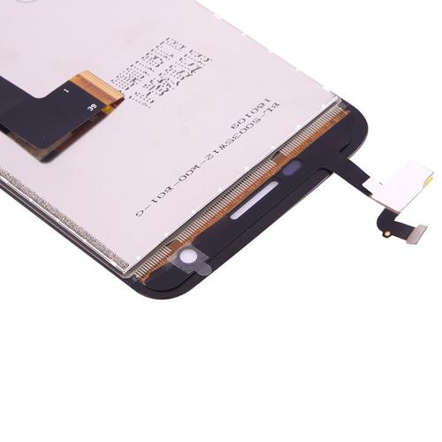 pieza para doogee f3 pro pantalla lcd tactil negro