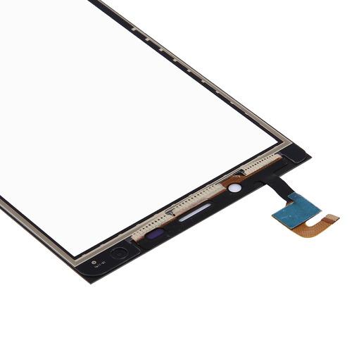 pieza para gionee elife e7 pantalla tactil blanco