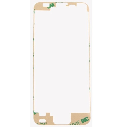 pieza para iphone 5s panel lcd 10 pcs instalacion 3m cinta