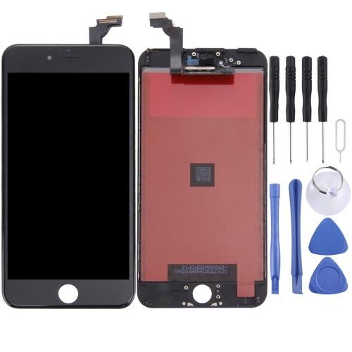 6b5384621e4 Pieza Para Iphone 6 Plus Pantalla Lcd 3 1 Djbv - Bs. 463.895,21 en Mercado  Libre