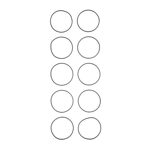 pieza para iphone 7 plus 10 pcs botonera inicio bhq0