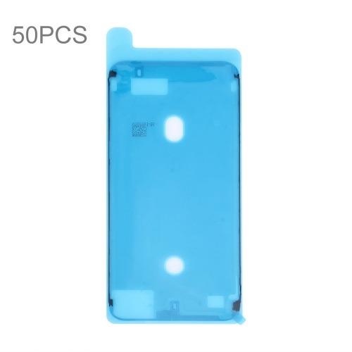 pieza para iphone 7 plus 50 pcs frontal bgsw