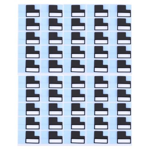pieza para iphone 7 plus 50 pcs lcd erio bgs7