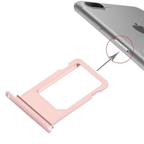 pieza para iphone 7 plus bandeja bgtd