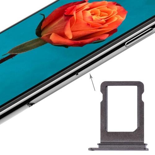 pieza para iphone bandeja gris gris