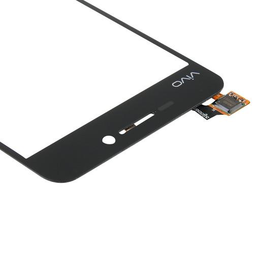 pieza para vivo x3t touch screen digitizer assembly negro