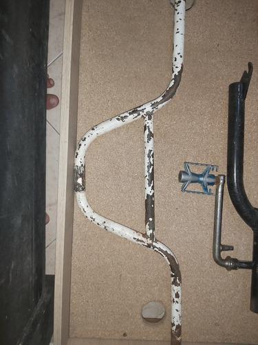 piezas de bicicleta