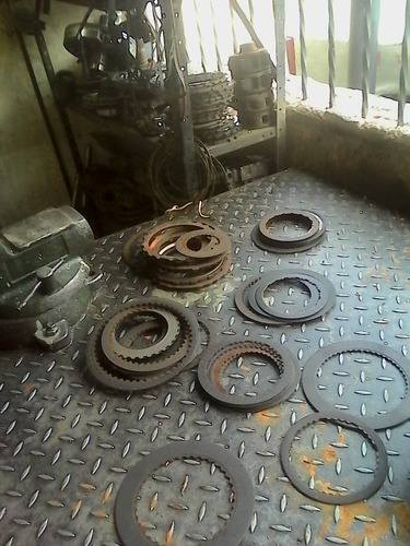 piezas de caja thm 350,700 c4 etc