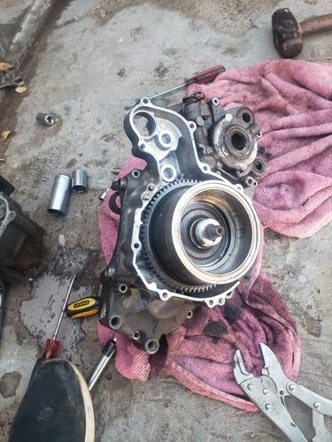 piezas de motor polaris predator 500