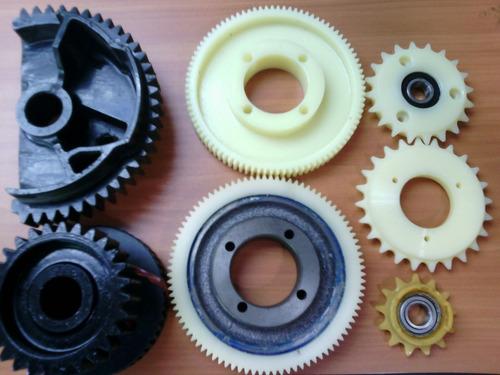 piezas para ascensores,recubrimiento de rolling gate (rueda)